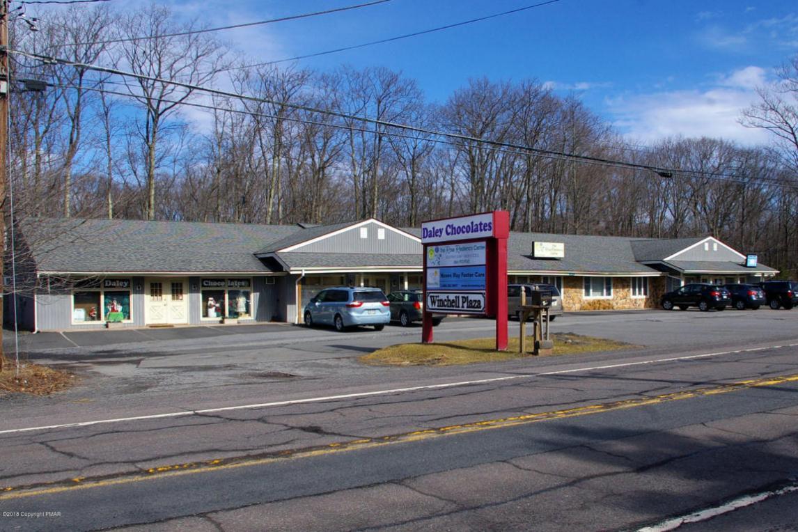 2557 Route 940, Ste 102, Pocono Summit, PA 18346
