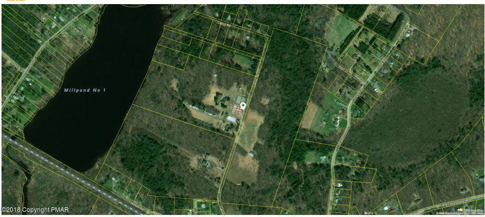 4155 Camp Rd, Tobyhanna, PA 18466