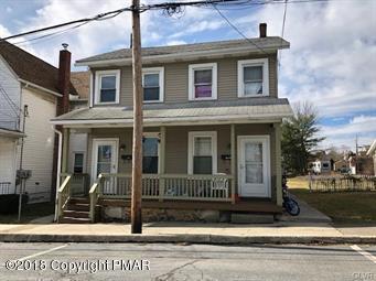 226 N 4th St, Lehighton, PA 18235