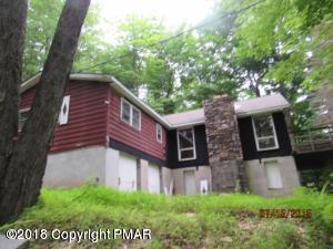 239 Towanda Trl, Pocono Lake, PA 18347