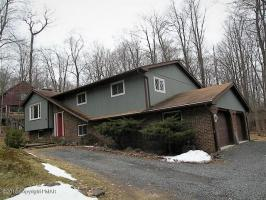291 Selig Road, Pocono Lake, PA 18347
