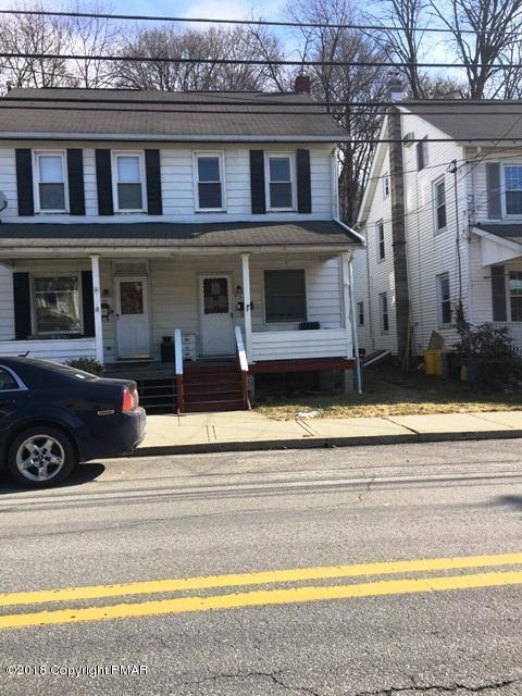 633 S Main St, Bangor, PA 18013