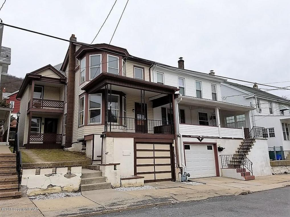 432 South Ave, Jim Thorpe, PA 18229