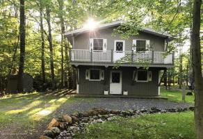 183 Ridge Rd, Pocono Lake, PA 18347