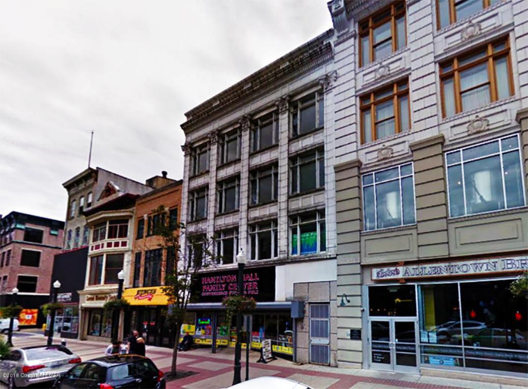 808 Hamilton St, First Floor, Allentown, PA 12864
