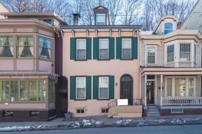 Photo of 33 W Broadway, Jim Thorpe, PA 18229