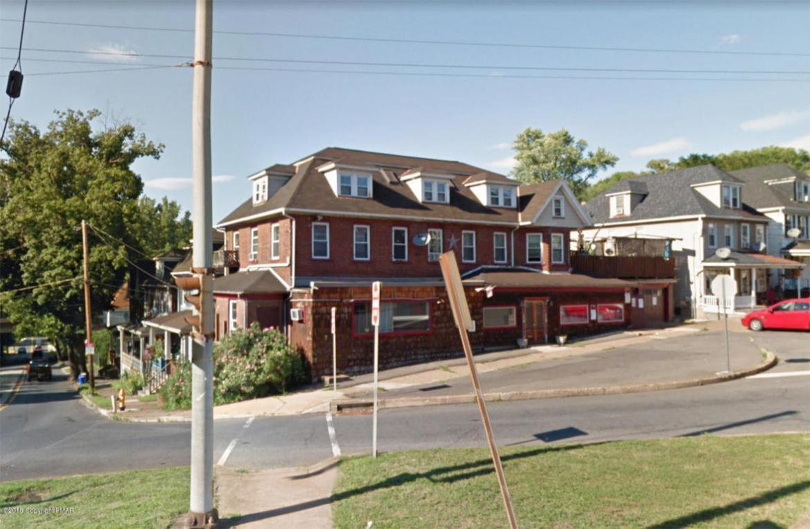 1247 Jackson St, Easton, PA 18042