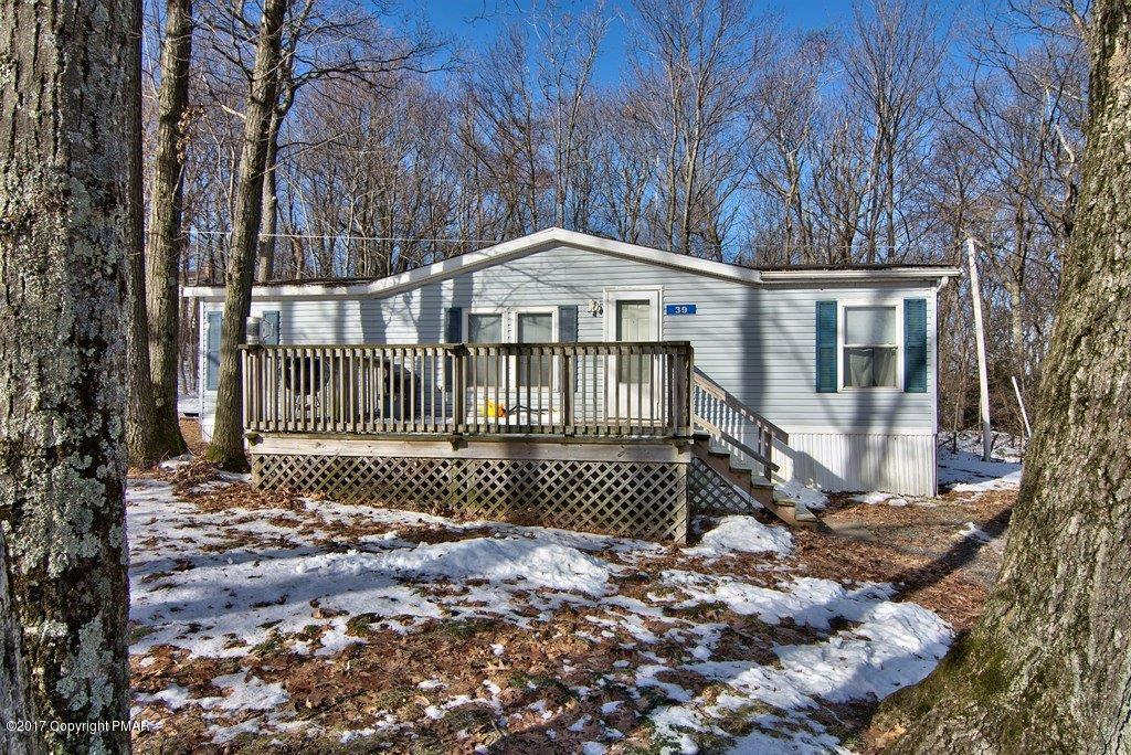 39 Hi View Terrace L 8, Jefferson Township, PA 18444