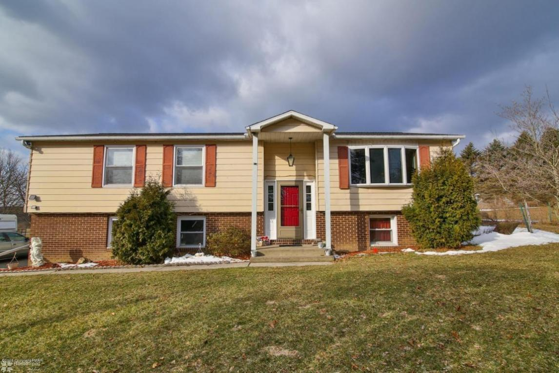 1255 Trachsville Hill Rd, Kunkletown, PA 18058