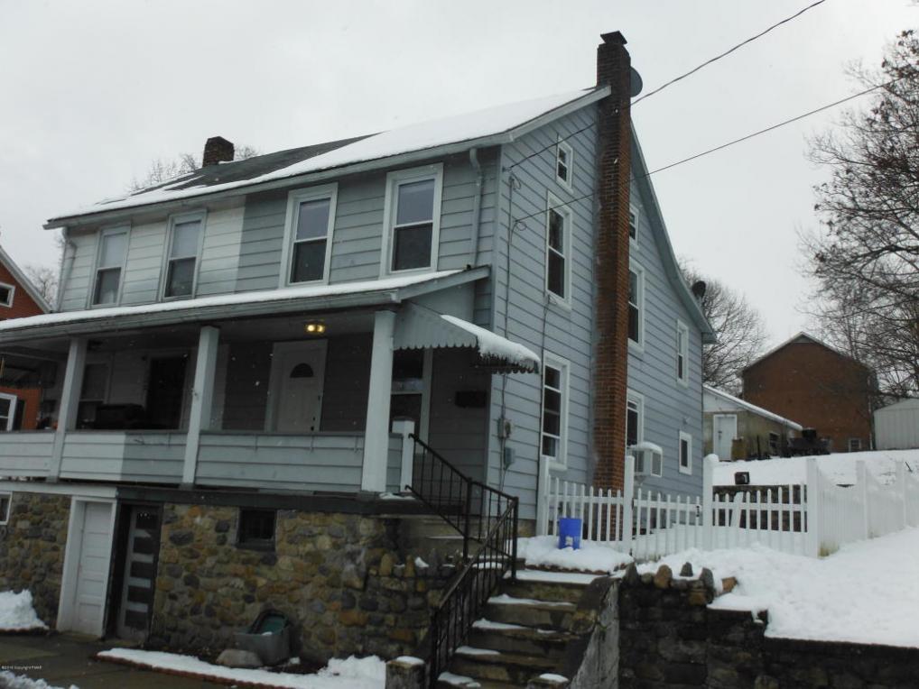 134 N 6th St, Bangor, PA 18013