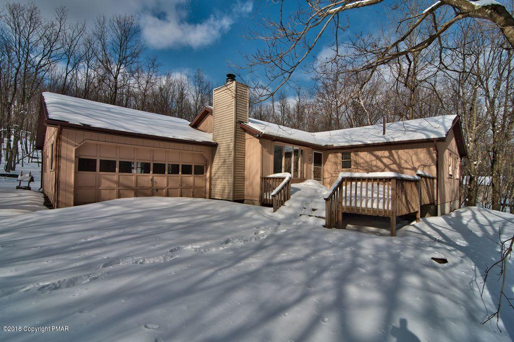 37 (612) Iroquis Rd, Albrightsville, PA 18210