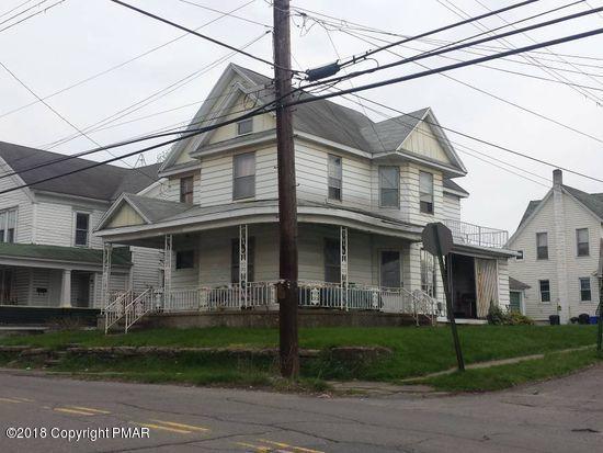 145 Belmont Street, Carbondale, PA 18407