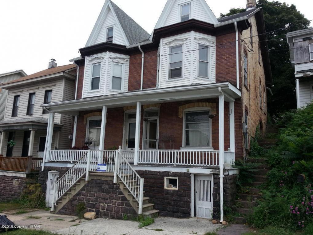 130-132 N 2nd Street, Lehighton, PA 18235