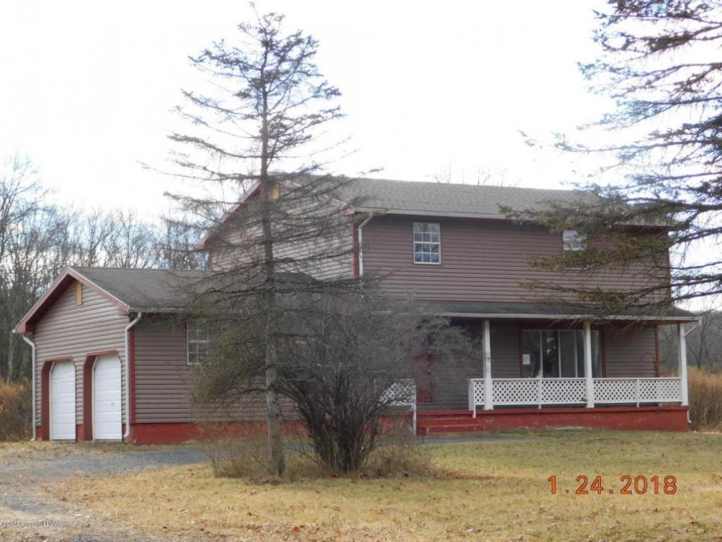 1321 Beaver Valley Rd, Stroudsburg, PA 18360