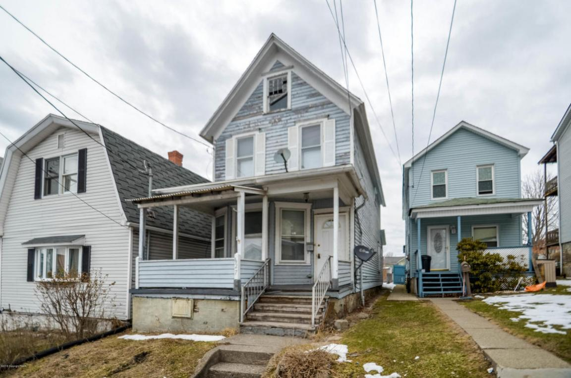 627 Alder St, Scranton, PA 18505
