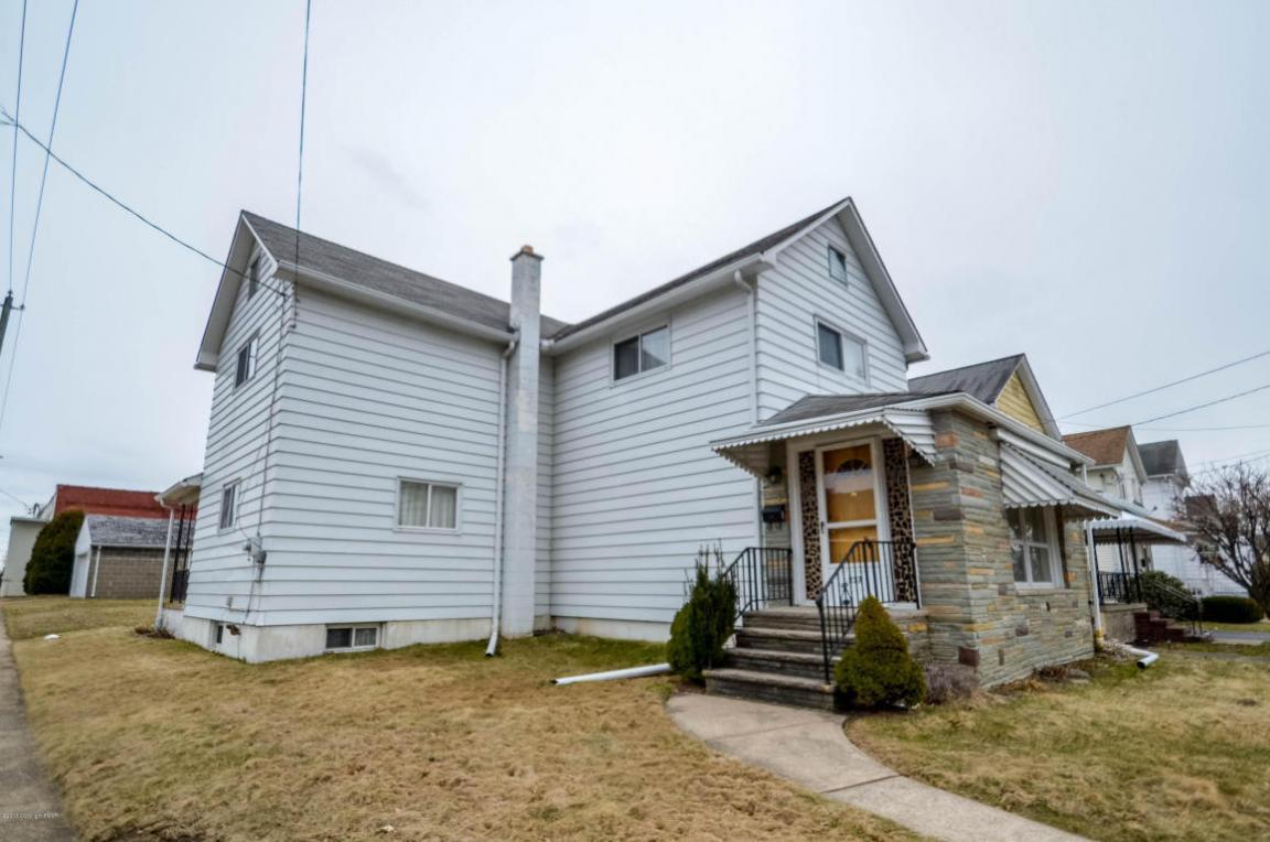 237 Owen St, Swoyersville, PA 18704