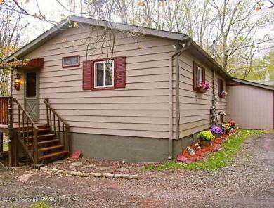 202 Forest Hill Drive, Blakeslee, PA 18610