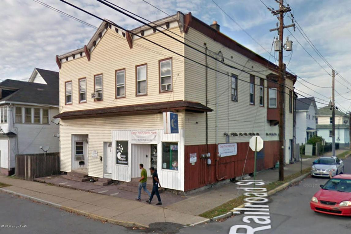 186 George Ave, Wilkes Barre, PA 18702