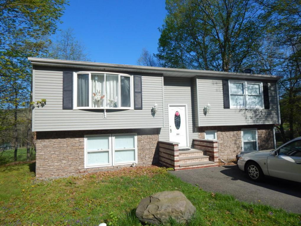 1118 Mink Trl, Bushkill, PA 18324