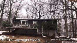 125 Snowshoe Dr, Dingmans Ferry, PA 18328