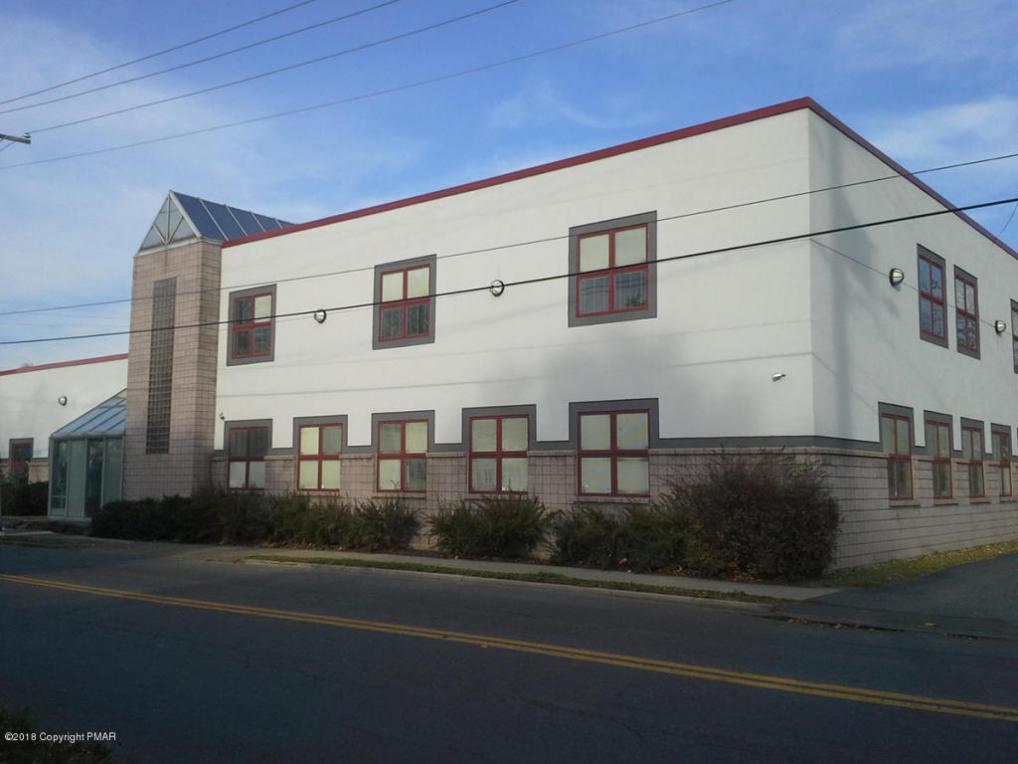 112 N Courtland St, East Stroudsburg, PA 18301