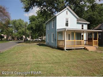 138 Lenox Ave, East Stroudsburg, PA 18301