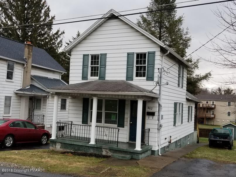 402 First St, Archbald, PA 18403