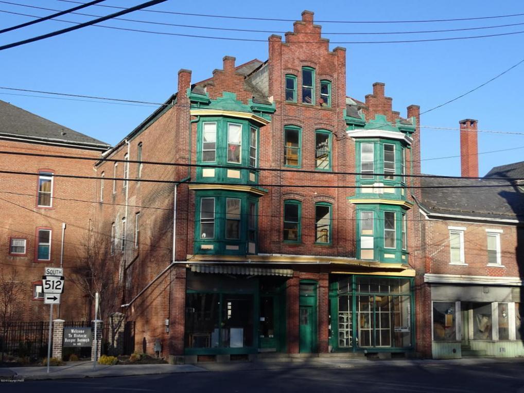 28 S Main St, Bangor, PA 18013