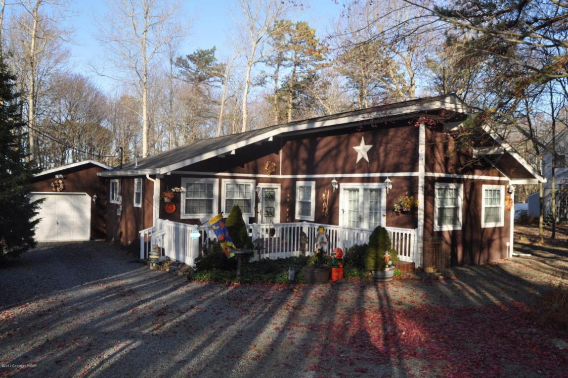 81 Masters Trl, Albrightsville, PA 18210