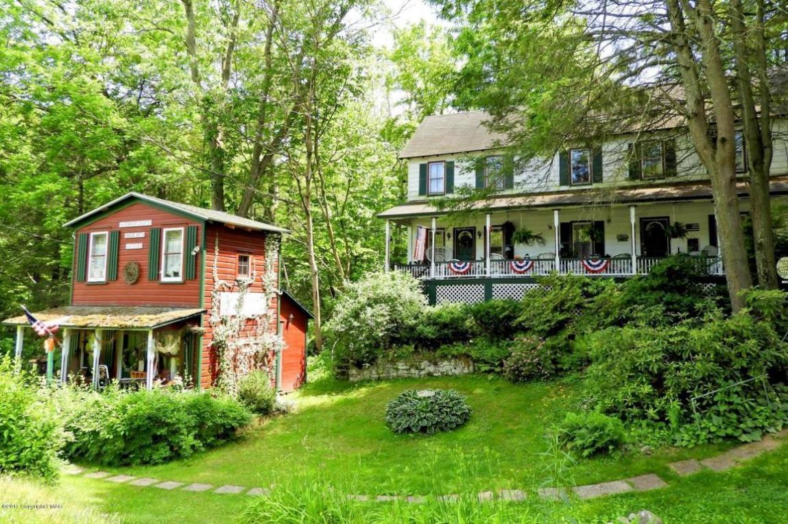 1104 Buttermilk Falls Rd, East Stroudsburg, PA 18301