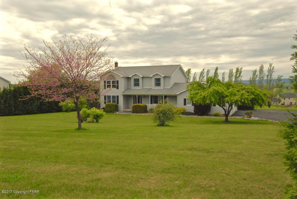 78 Johnson Rd, Washington, PA 18013