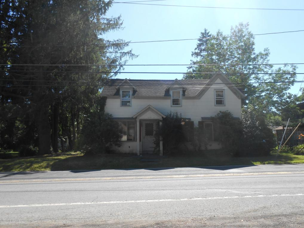 Route 447 Rte, Canadensis, PA 18325