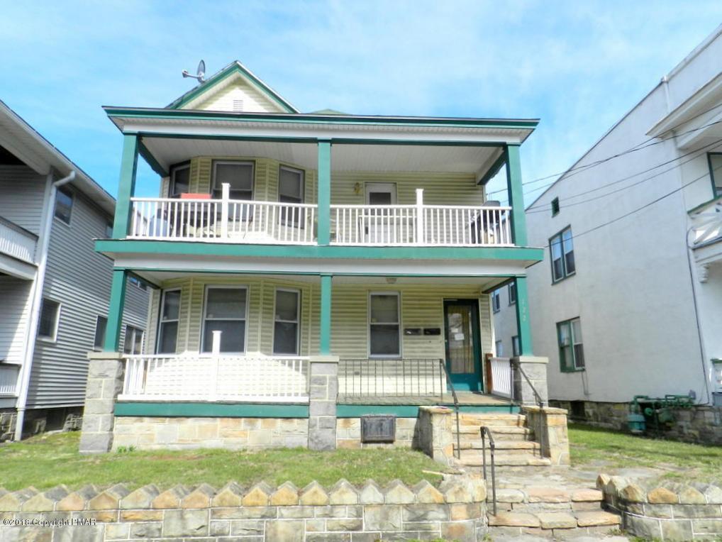 122 Prospect Ave, Scranton, PA 18505