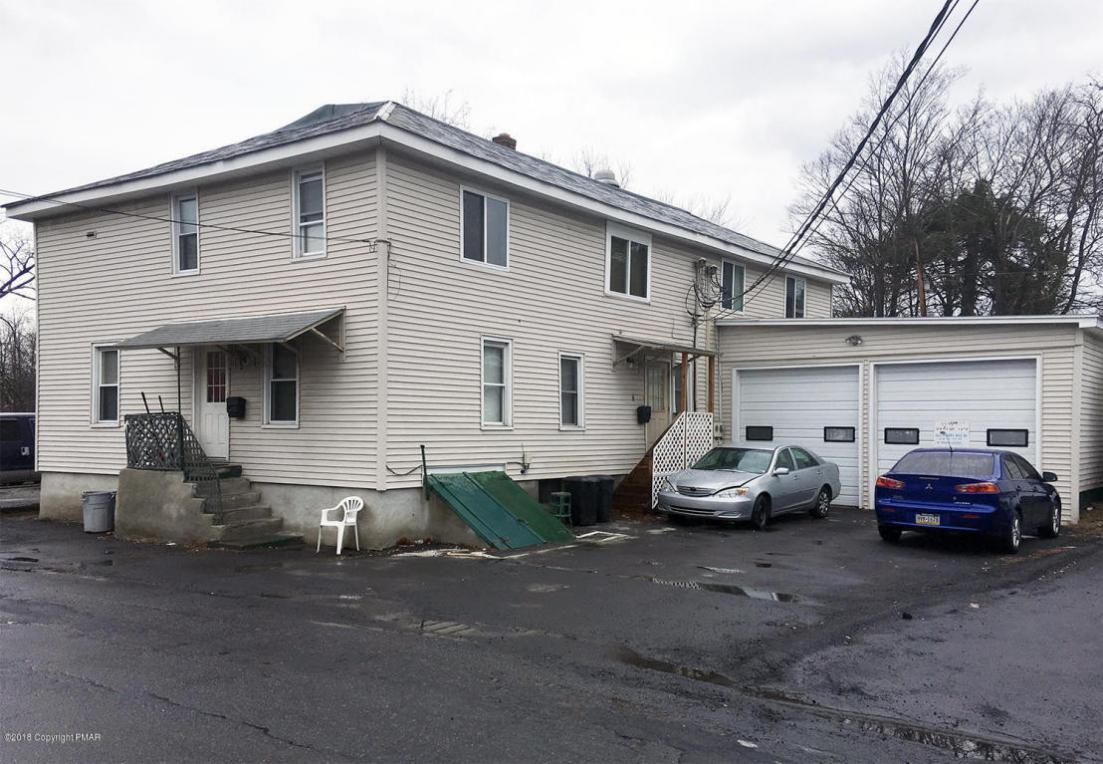 1 Spruce St, East Stroudsburg, PA 18301