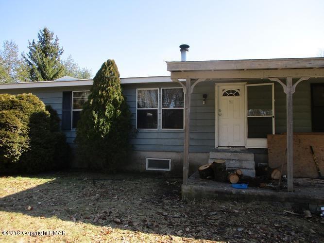 232 Dorshimer Rd, Kunkletown, PA 18058