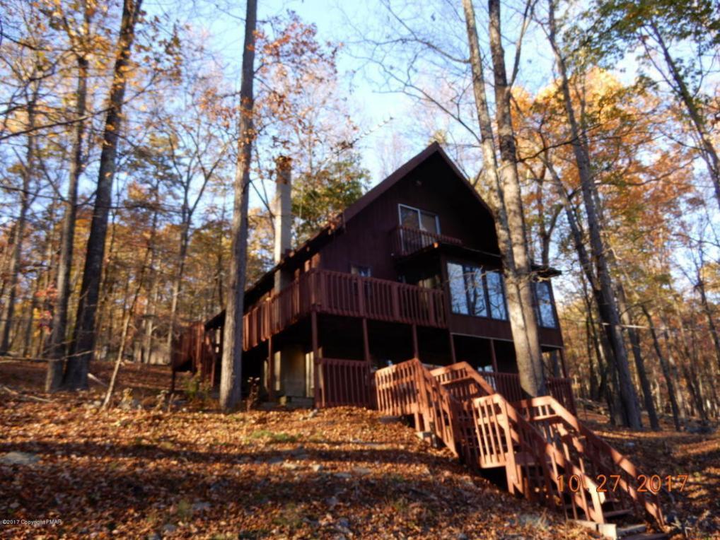 1189 Pocono Mountain Lake Dr, Bushkill, PA 18324