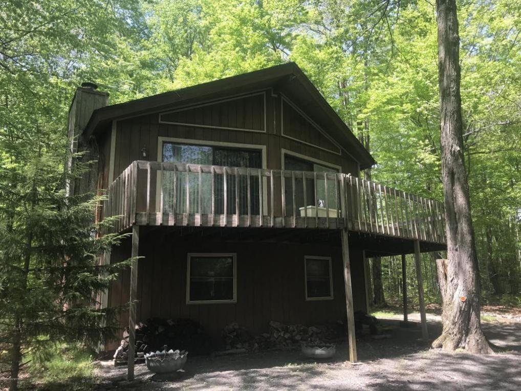 414 Berry Ln, Pocono Lake, PA 18347