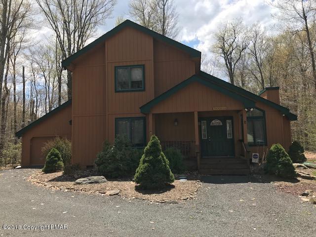 1507 Crestview Lane, Pocono Pines, PA 18350