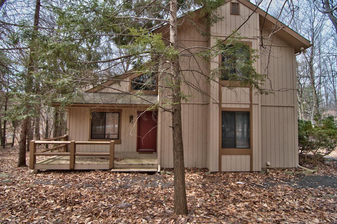 184 Boone's Trail, Pocono Pines, PA 18350