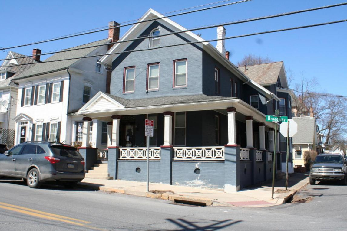205 Broadway, Bangor, PA 18013