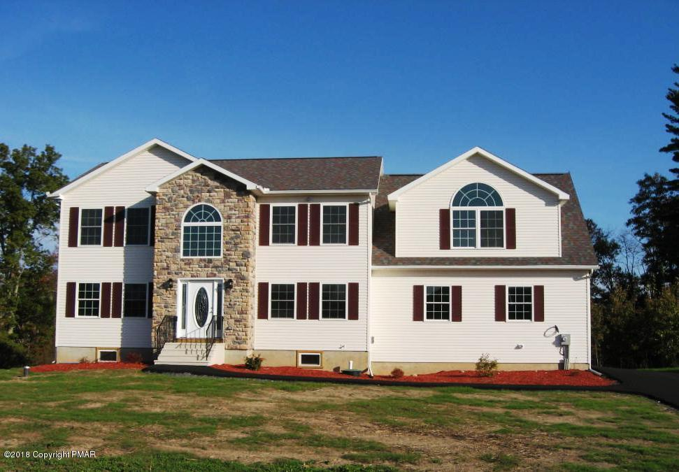 222 Courtney Drive, East Stroudsburg, PA 18302
