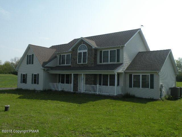 138 Shafer Dr, Brodheadsville, PA 18322