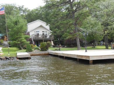 98 S Lake Dr, Lake Harmony, PA 18624