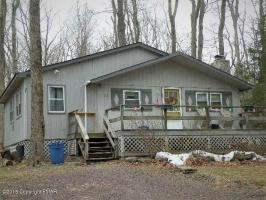 112 Selig Road, Pocono Lake, PA 18347