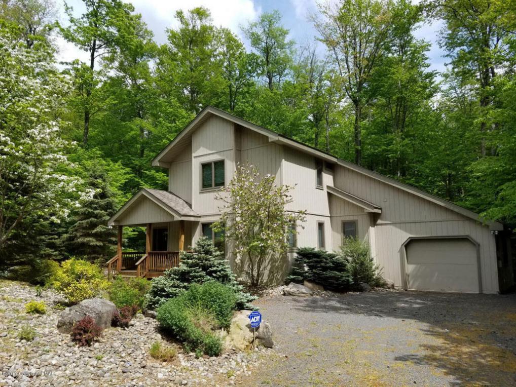 1210 Redwood Terrace, Pocono Pines, PA 18350