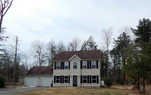 117 Cranberry Dr, Blakeslee, PA 18610