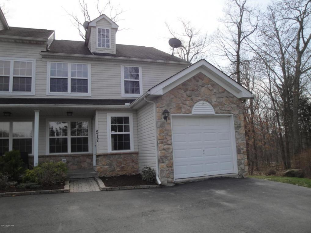 517 Archers Mark, East Stroudsburg, PA 18301