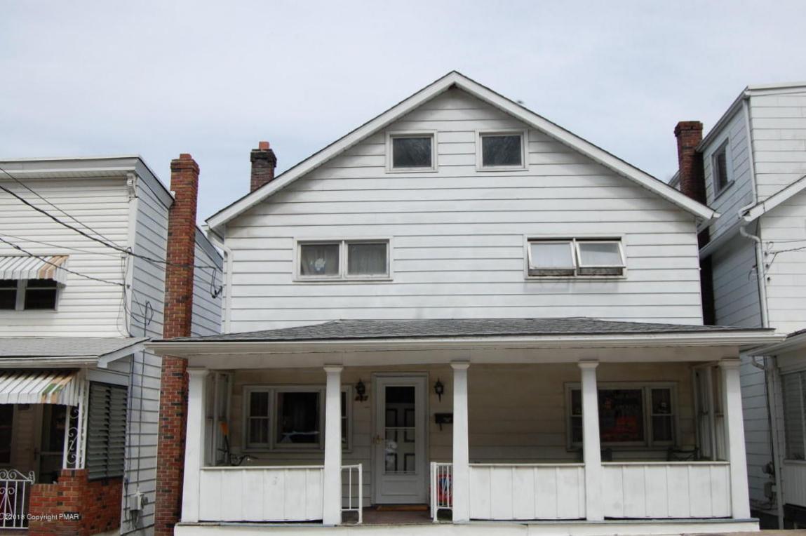 431 E Abbott St, Lansford, PA 18232