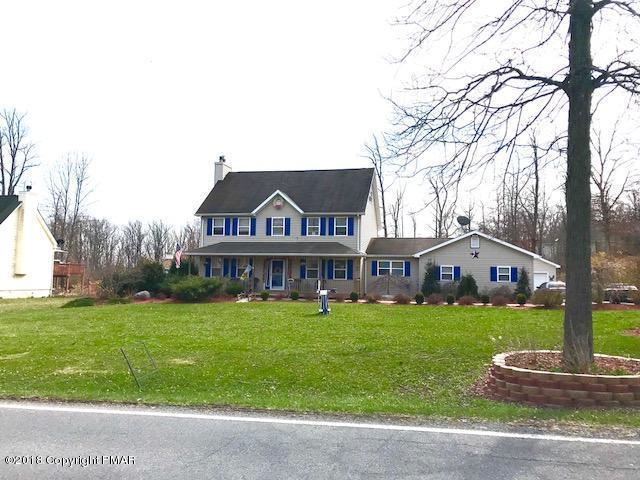 2327 Lake Minsi Dr, Bangor, PA 18013