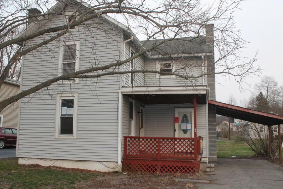 108 Franklin Avenue, Tunkhannock, PA 18657